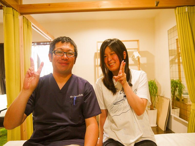>三郷駅で鍼灸院をお探しなら「ゆとりの鍼灸院」